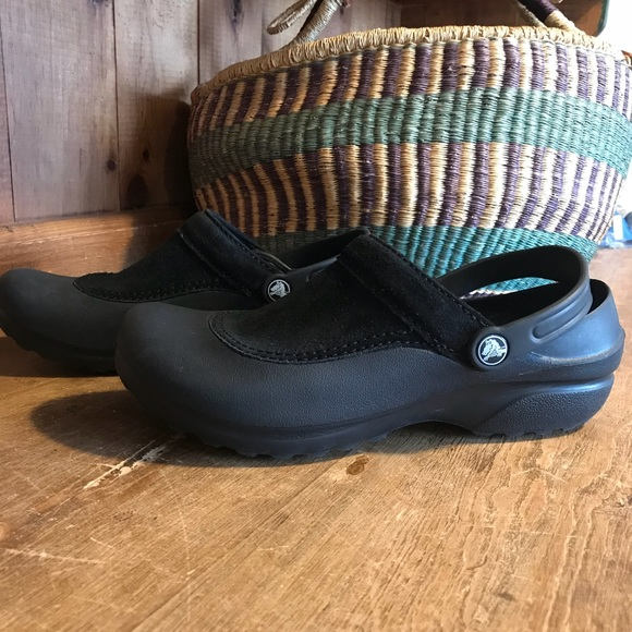 CROCS Shoes | Crocs Mercy Work